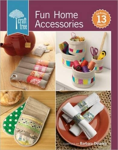 Craft Tree Fun Home Accessories ebook
