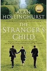 The Stranger's Child by Alan Hollinghurst (2012-09-04)