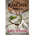 The Rancher Takes A Bride: A Western Historical Romance (The Burnett Brides Book 1)