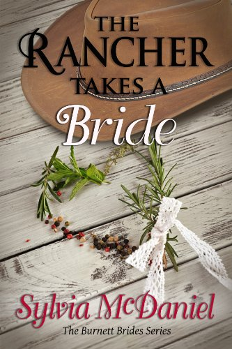 Free eBook - The Rancher Takes A Bride