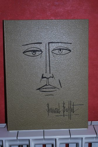 Bernard Buffet (Bernard Buffet (French Edition))