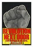Revolution Next Door, Gary MacEóin, 0030860024