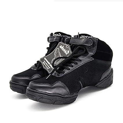 ZQ@QXAir Max zapatos de baile deportivo danza jazz al aire libre zapatos Zapatos Square