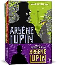 Outras aventuras de Arsène Lupin