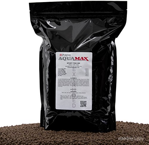 5-lbs22kg-purina-mills-aquamax-sport-fish-500-3-1648mm-extruded-floating-pellets-for-trout-bluegill-