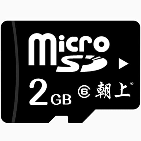 Amazon.com: TF Card 4G Mobile Phone Memory Cartoon with ...