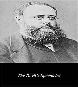 book cover of The Devil\'s Spectacles