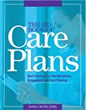 The Big Book of Care Plans : Best Practices for Interdisciplinary Assessments and Care Planning, Ohl, Debbie, 1578398207