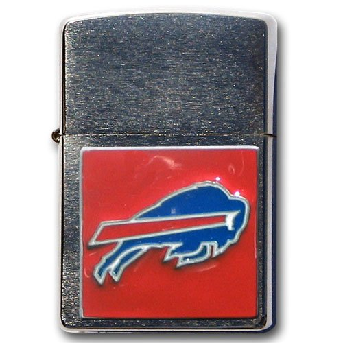 NFL Buffalo Bills Zippo Lighter by Siskiyou Gifts Co, Inc.