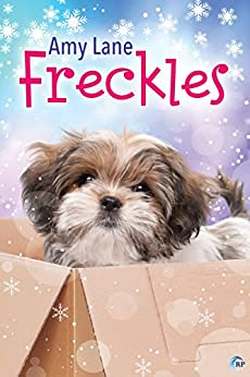 Freckles Amy Lane ebook product image