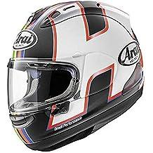 Arai Corsair-X Haslam Motorcycle Helmet LG