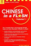 Chinese in a Flash, Philip Yungkin Lee, 0804833613