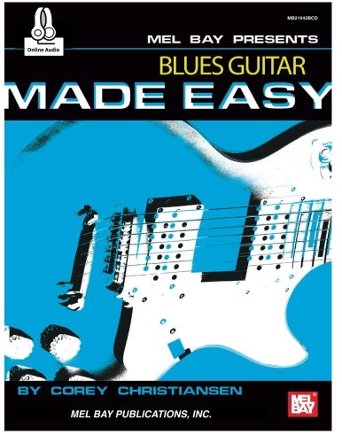 Blues Guitar Made Easy Easy Blues Guitar Solos