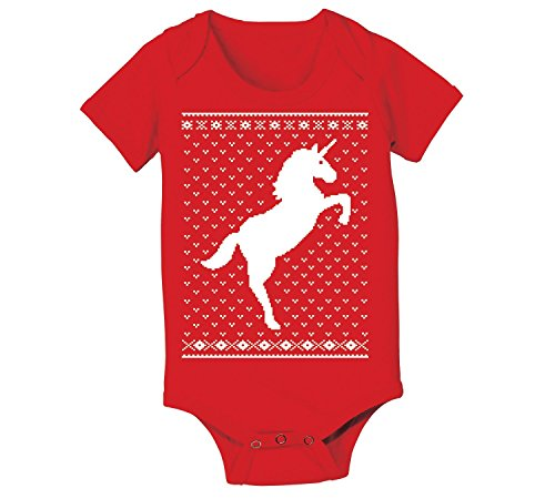 Sweater Flying Unicorn Christmas Party product image