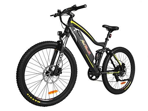 Addmotor HITHOT Electric Mountain Bicycle Sport Bike 500W 48V (Large Image)