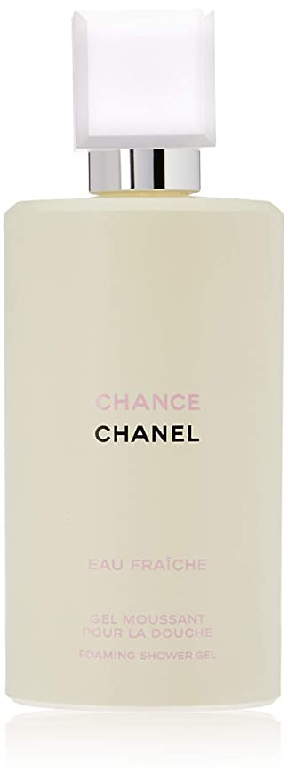 10f6e02707 Chance Eau Fraiche di Chanel, Donna - Flacone 200 ml: Amazon.it: Bellezza