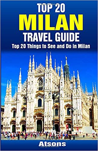 Book Top 20 Things to See and Do in Milan - Top 20 Milan Travel Guide