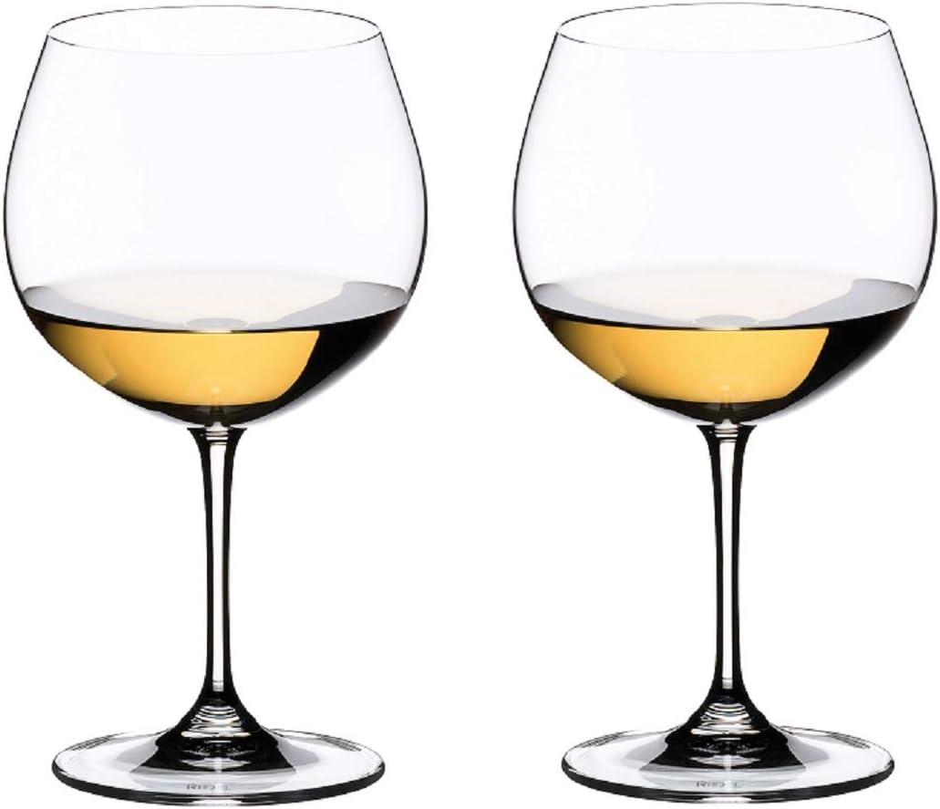 Riedel Riedel O Oaked Chardonnay 2er Set