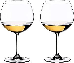 Riedel VINUM Montrachet/Chardonnay Glasses, Set of 2