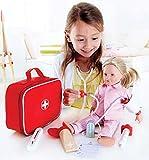 Award Winning Hape Doctor on Call Wooden Toddler