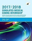 Simulated Medical Coding Internship 2017/2018 Edition (Retail Access Card), 1e