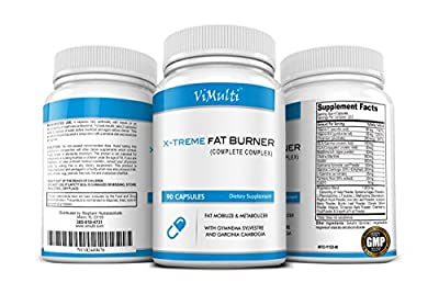 #1 New Fat Burner and Thermogenic Pills with the Best Metabolism Booster For Fast Weight Loss Naturally. Helps Prevent Fat Storage in Cells with a Proprietary Blend Not Currently Offered Anywhere Else.Become Thinner, Stronger, Leaner and Burn Pure Fat. 10