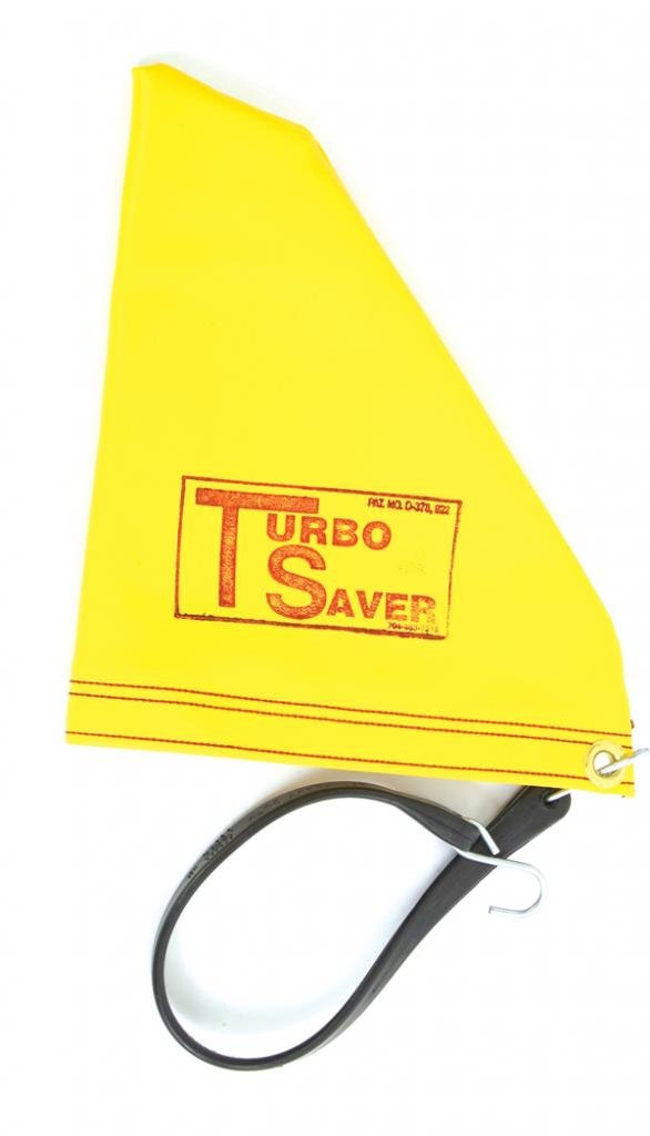 """Translectric Turbo Saver Turbo Saver - Fits up to a 7"""" exhaust"""
