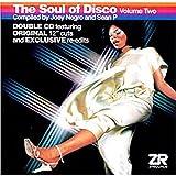 Soul of Disco, Vol. 2