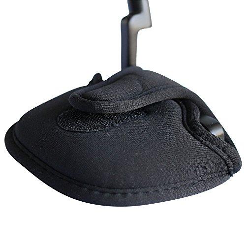 Pacific Golf Clubs Black