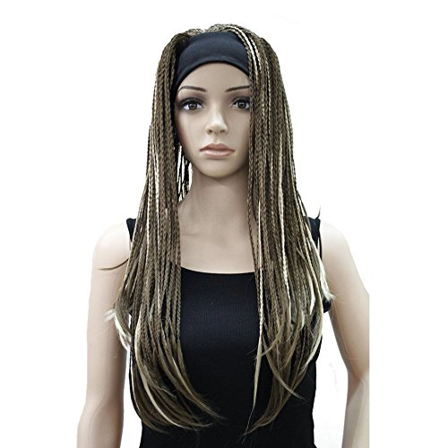 Lydell Braided Synthetic 12TT26 Highlighted product image