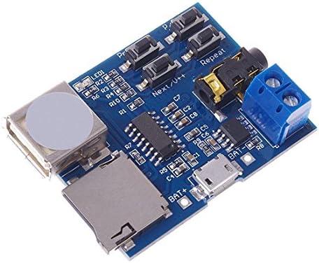 Cikuso Mp3 Decodificadores Sin PéRdida DecodificacióN Amplificador ...