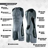 Synergy Triathlon Tri Suit Men's Elite Trisuit