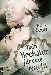 Kein Rockstar für eine Nacht (German Edition)