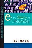E, Eli Maor, 0691141347