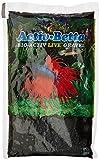 Activ Betta Aquarium Sand, 1-Pound, Black Gravel