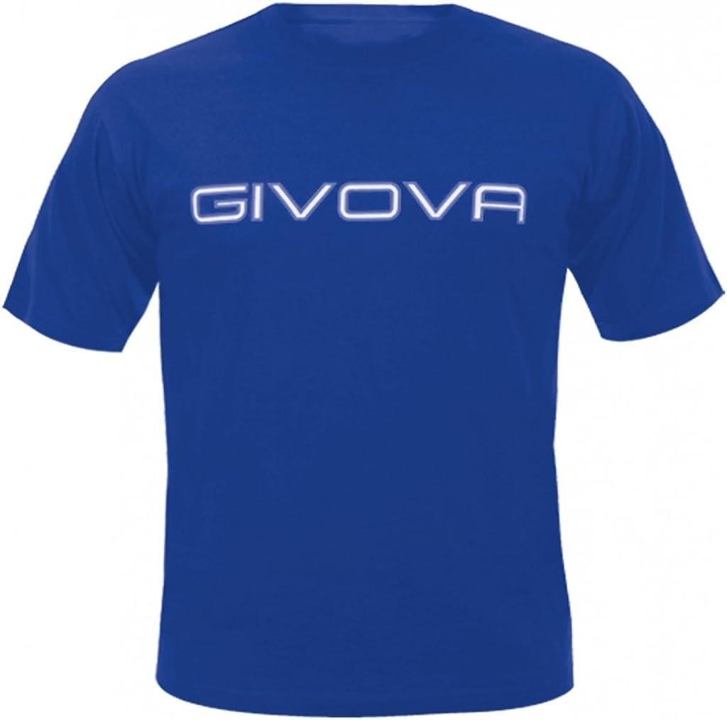 Givova T-Shirt Spot Camiseta Unisex Adulto