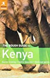 img - for The Rough Guide to Kenya 9th (nineth) edition Text Only book / textbook / text book