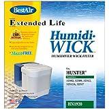 Hunter Wick Repl Filter