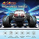 DEERC RC Cars 9300 High Speed Remote Control Car