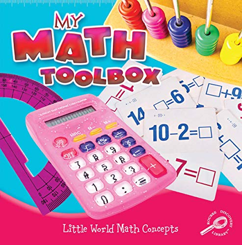 My Math Toolbox (Little World Math)