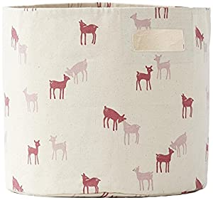 Pehr Designs petit pehr Fawn Bin by Pehr Designs