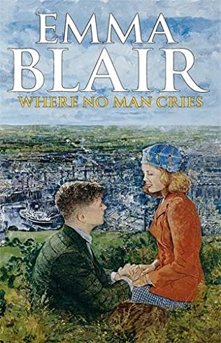 book cover of Where No Man Cries