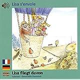 Lisa s'envole (français / allemand)
