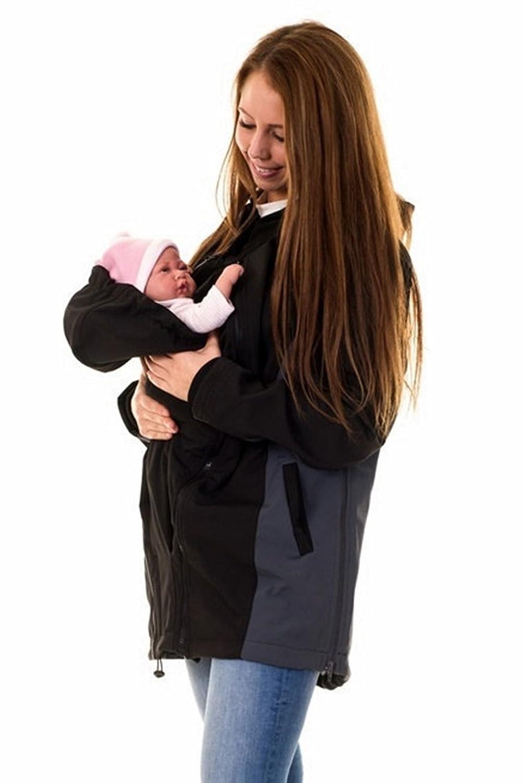 letzte Veröffentlichung Online bestellen wo kann ich kaufen Divita Tragejacke für Tragetuch Babytrage Umstandsjacke ...