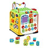 VTech Ultimate Alphabet Activity Cube, Green