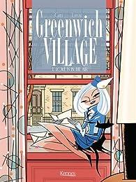 Greenwich village, tome 1 : Love is in the air par  Gihef
