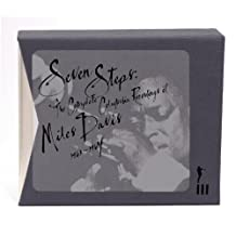 Seven Steps: The Complete Columbia R Ecordings Of Miles Davis 1963-1964