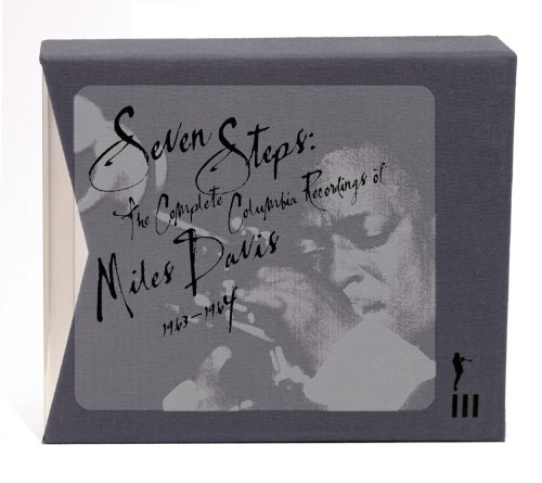 Seven Steps: The Complete Columbia Recordings of Miles Davis 1963-1964 by Sony Legacy
