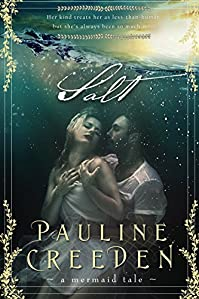 Salt by Pauline Creeden ebook deal