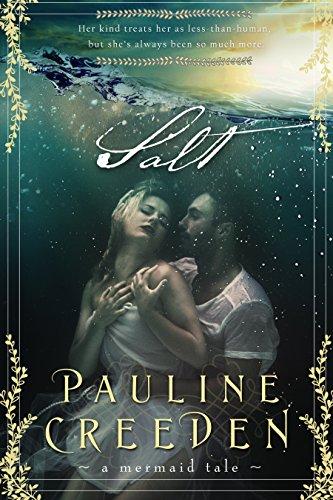 (Salt (a mermaid tale Book 1))